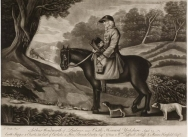 Arthur Wentworth, Earth Stopper to William Tuffnell & Charles, late Earl of Carlisle