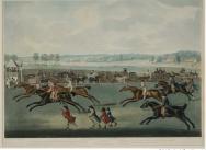 Ascot - Oatlands Sweepstake, 28th June 1751