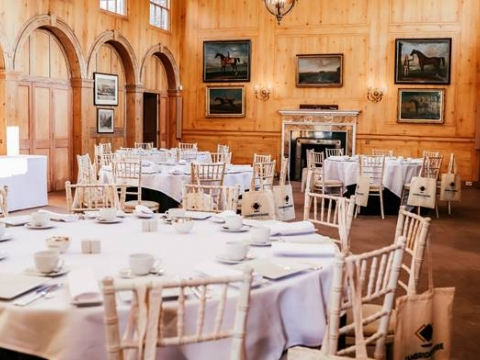 BSAT Annual Lunch and AGM 3rd September 2021